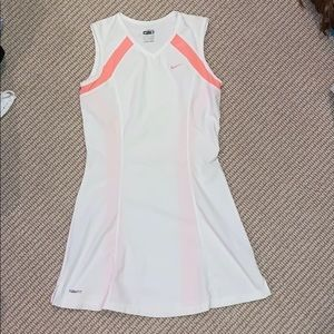 Nike Athletic Dress